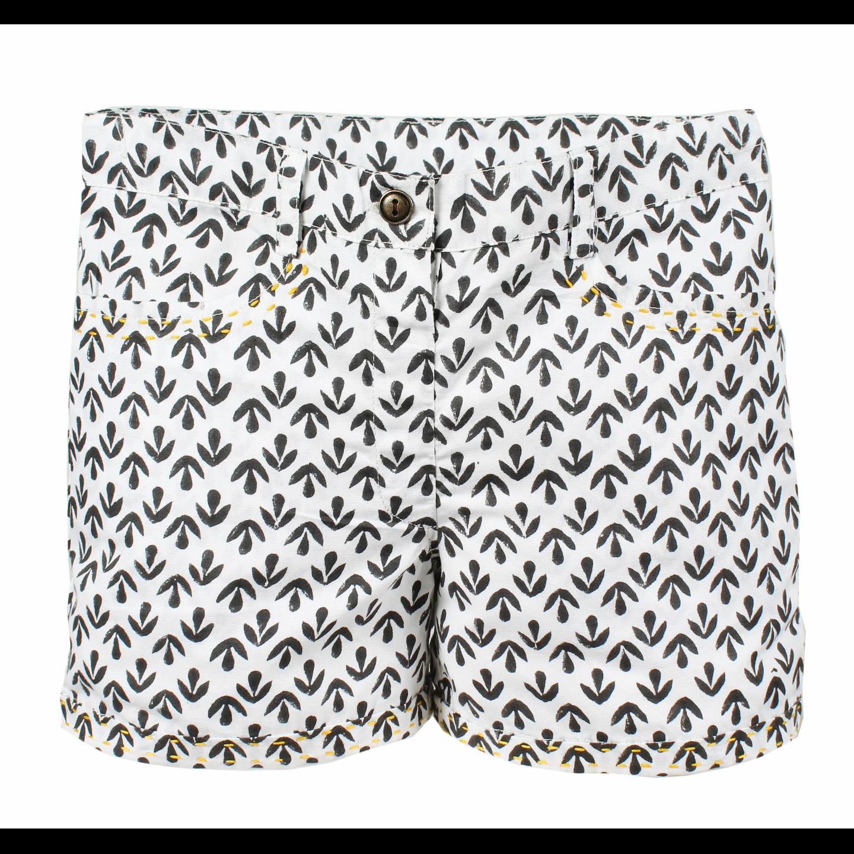 Izia Steel Shorts