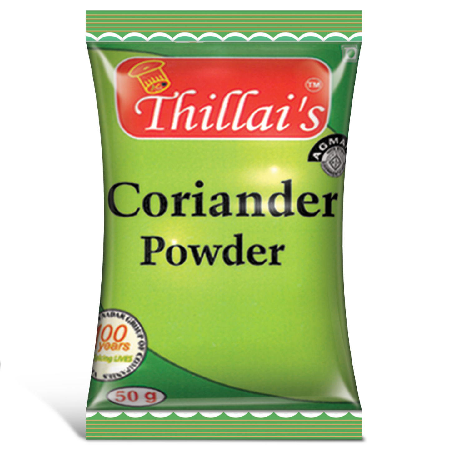 Thillais Coriander powder-50g
