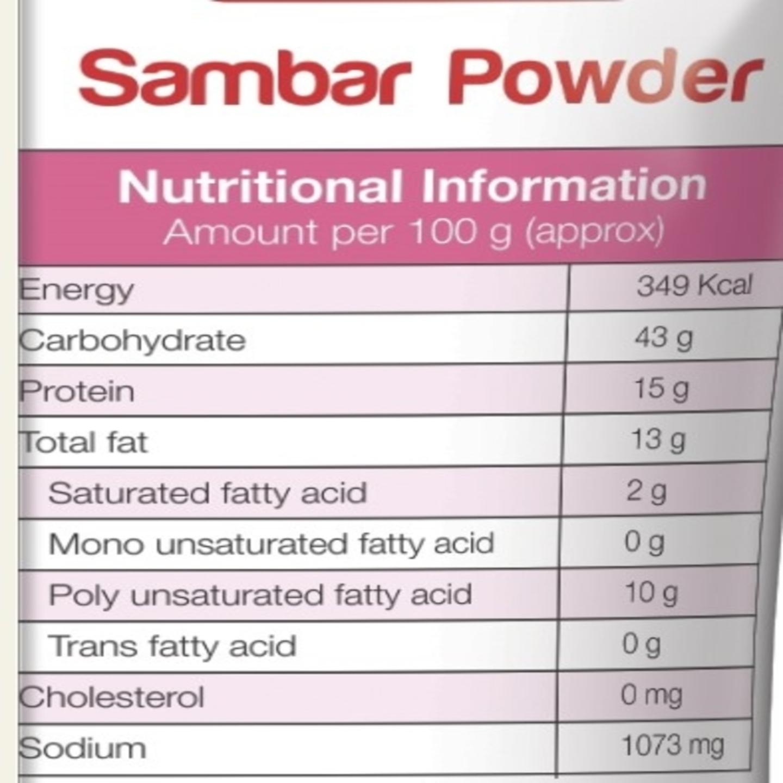Thillais Sambar Powder-50g