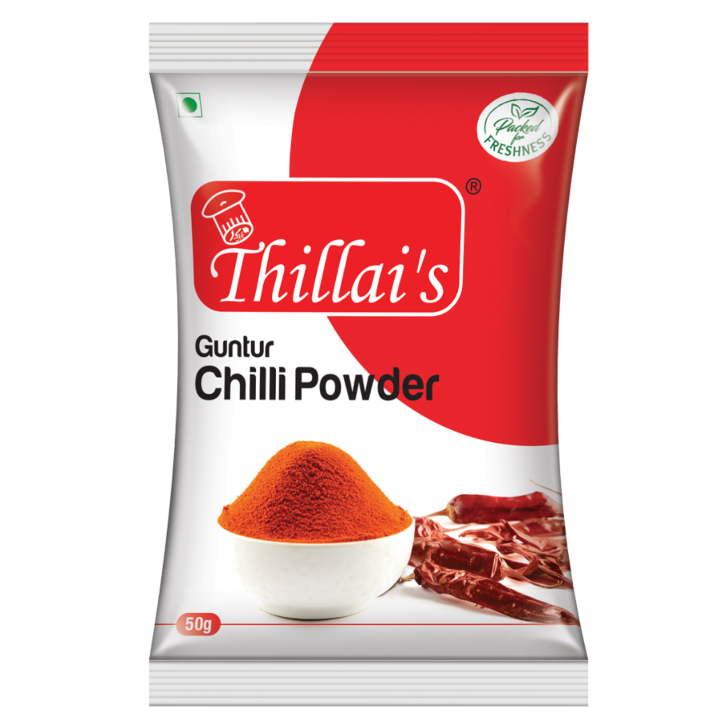Chiili Powder from Thillai's-50g (Excl GST)