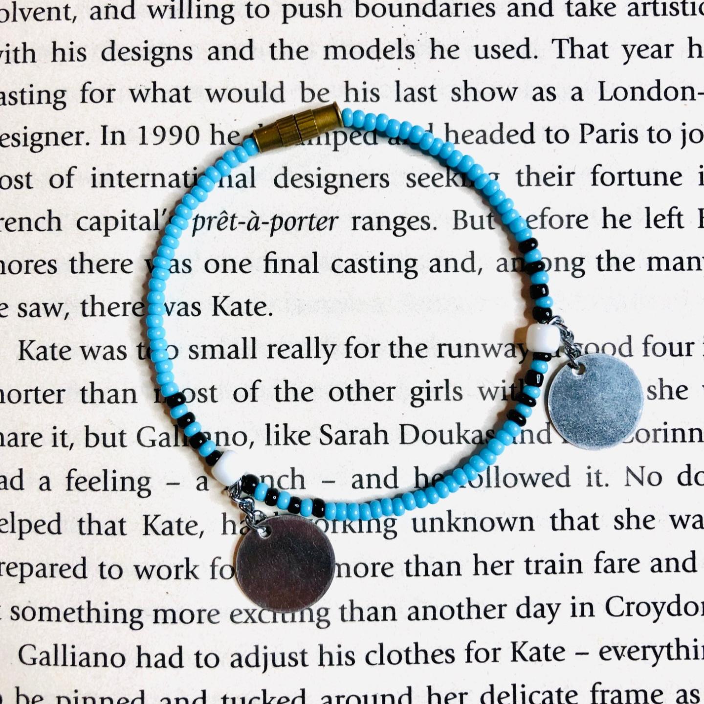 Zanzibar Beaded Bracelet