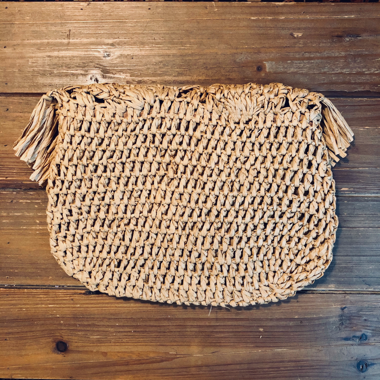 Suria Crochet Bag