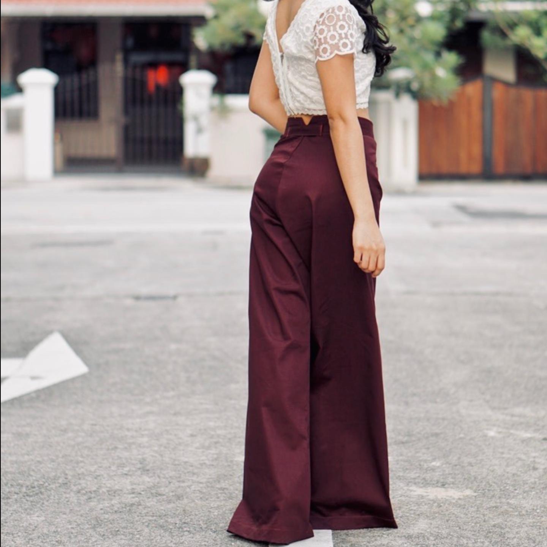 Ana Pants