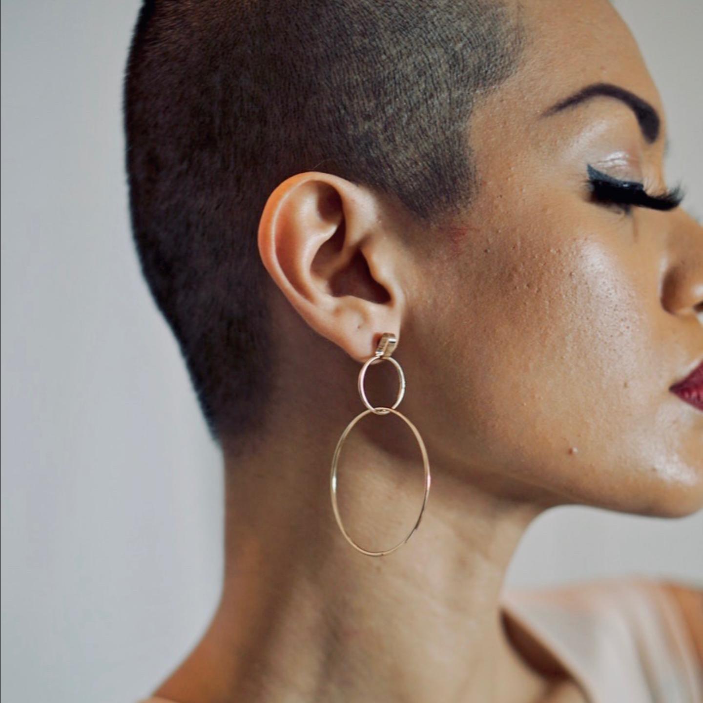Iza Earring