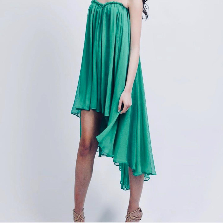Blaque Label Aeriform Dress