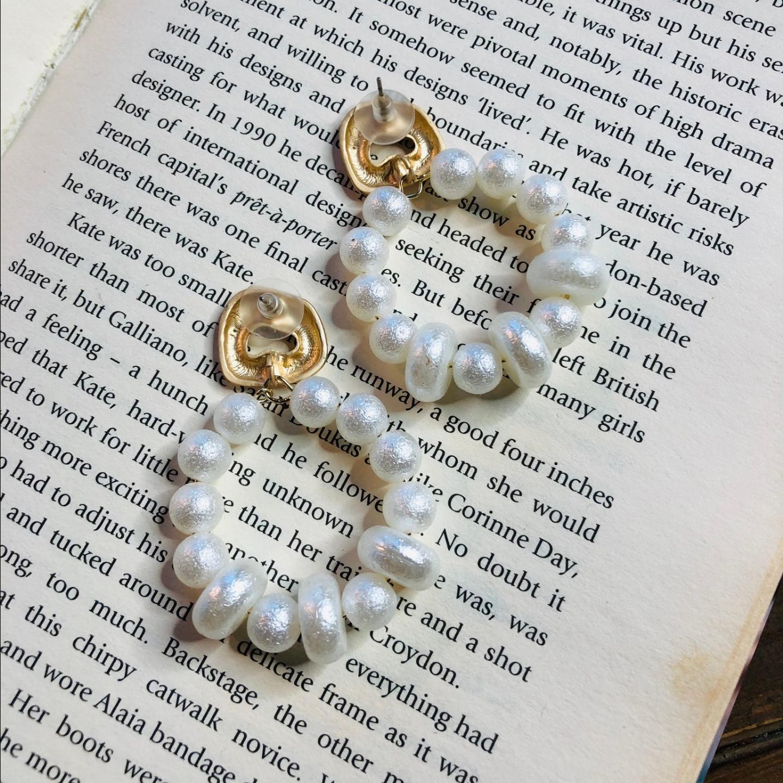 Leia Earring