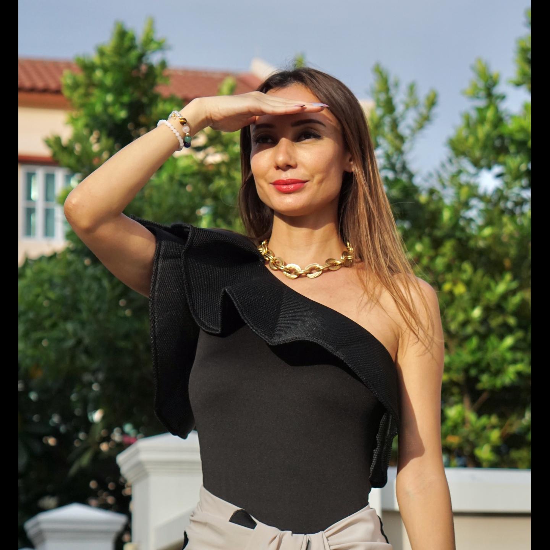 Viana Bodysuit