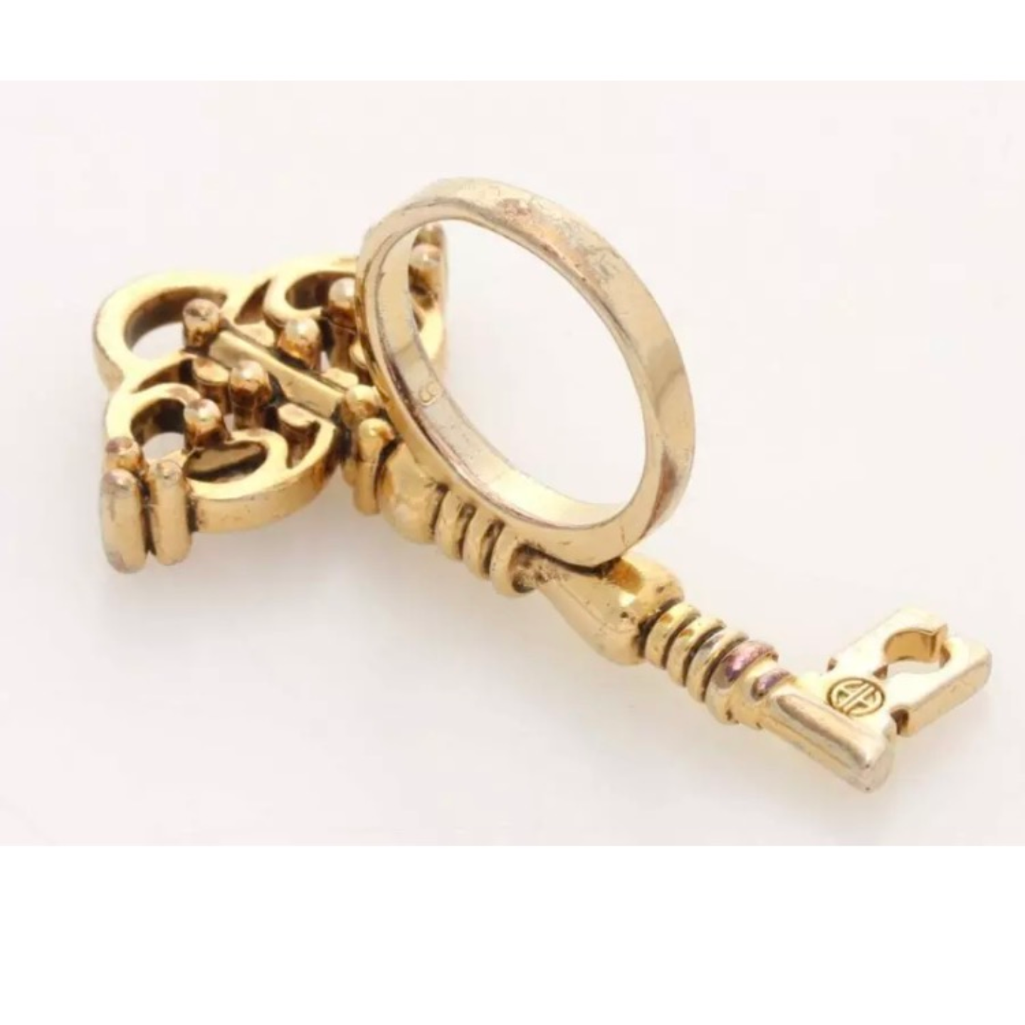 House of Harlow Gold Key