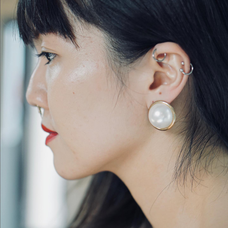 Lea Earring