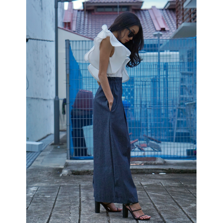 Aaliya Flare Pants