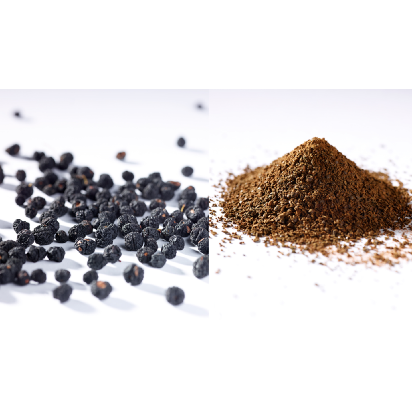 Tasmanian Pepper Berry + Wattleseed (2x50gm)