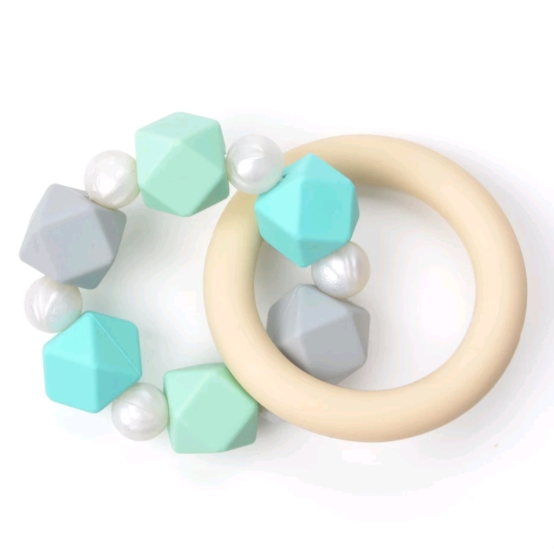 Mini Beadsy (Mint)