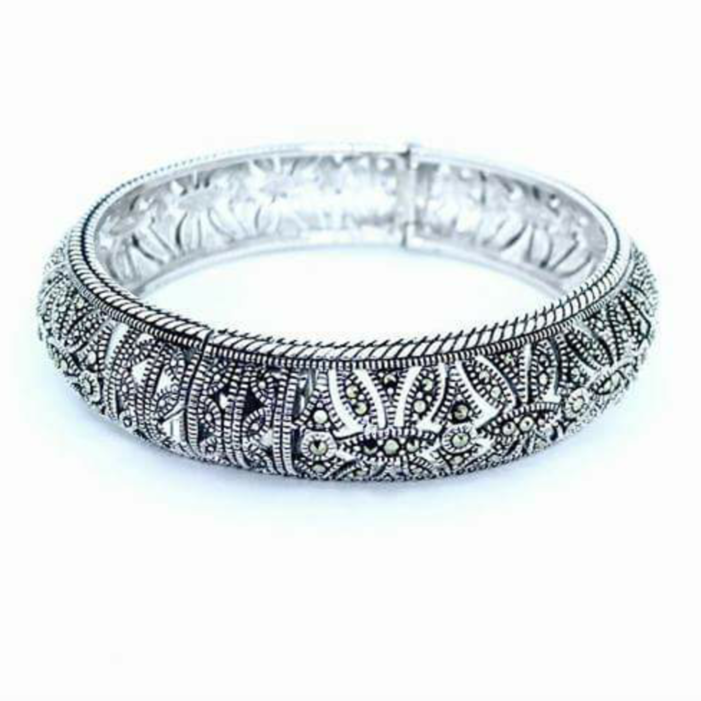 Peranakan Bangle Thick (BG031)