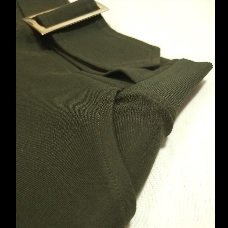 Double Lining Shorts *Dark Green