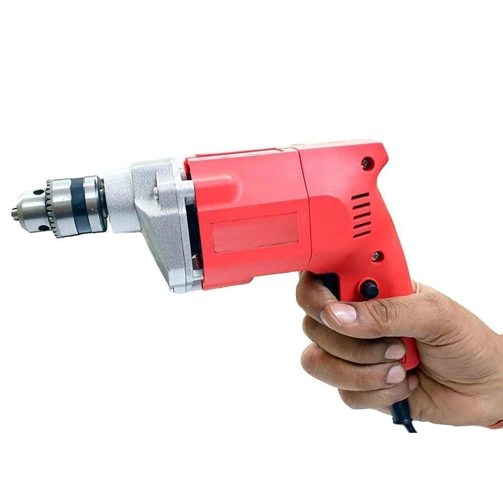 Electric Drill Machine Tool Kit 10mm