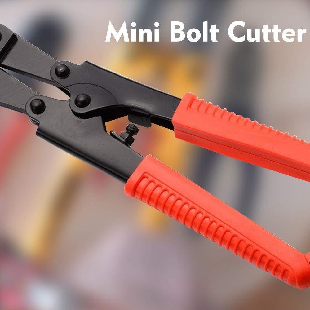 Mini Bolt Cutter Wire Breaking Plier