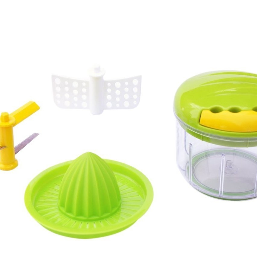 3 in 1 Quick Vegetable Chopper