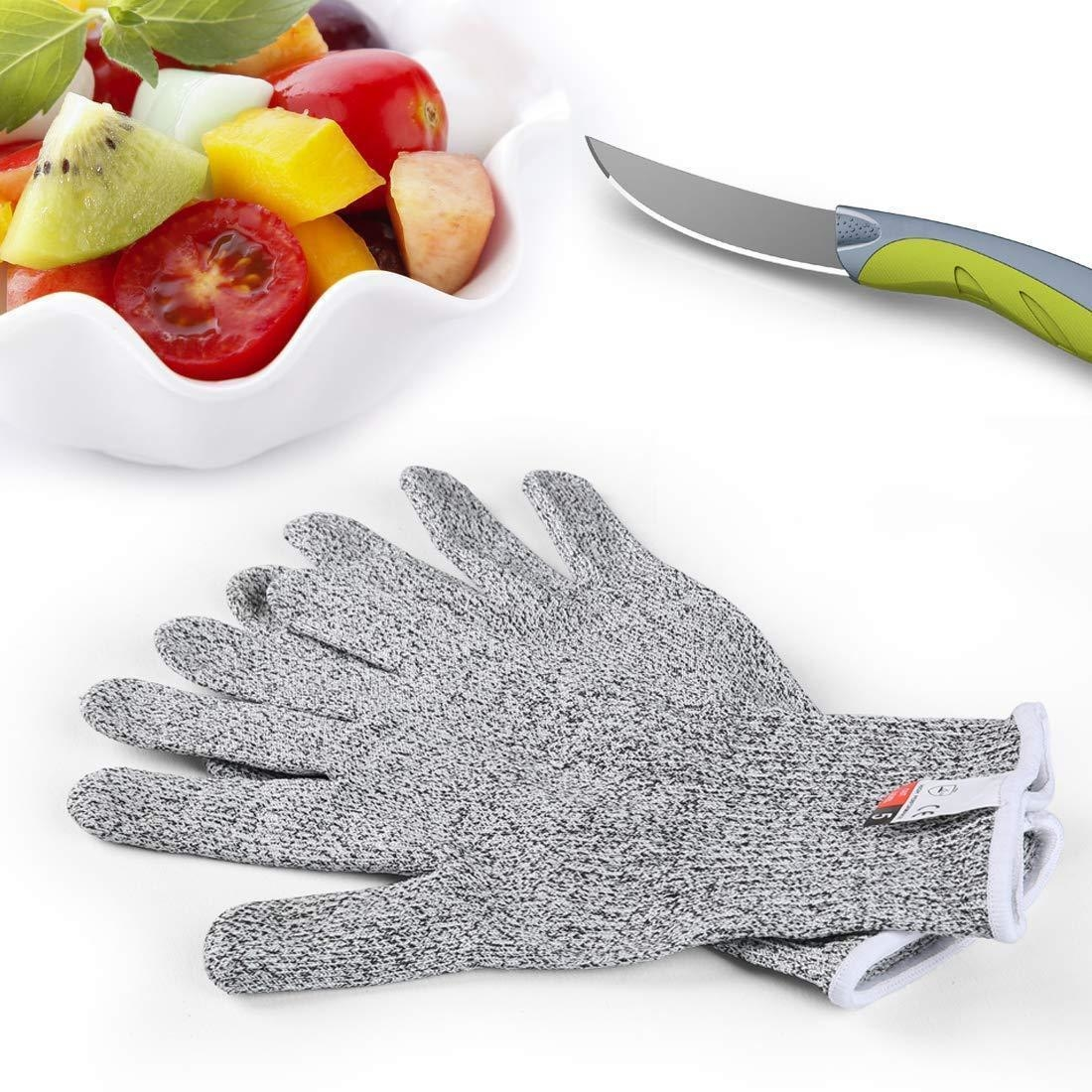 Level 5 Protection Cut Resistant Gloves 1 pair