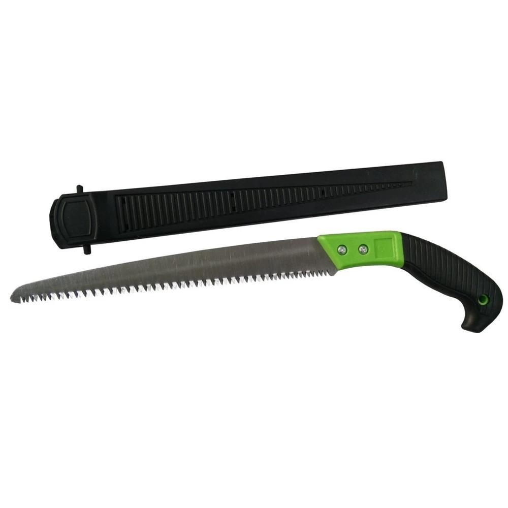 Chromium Steel Saw 3 Edge Sharpen Teeth with Plastic Cover and Blister Packing