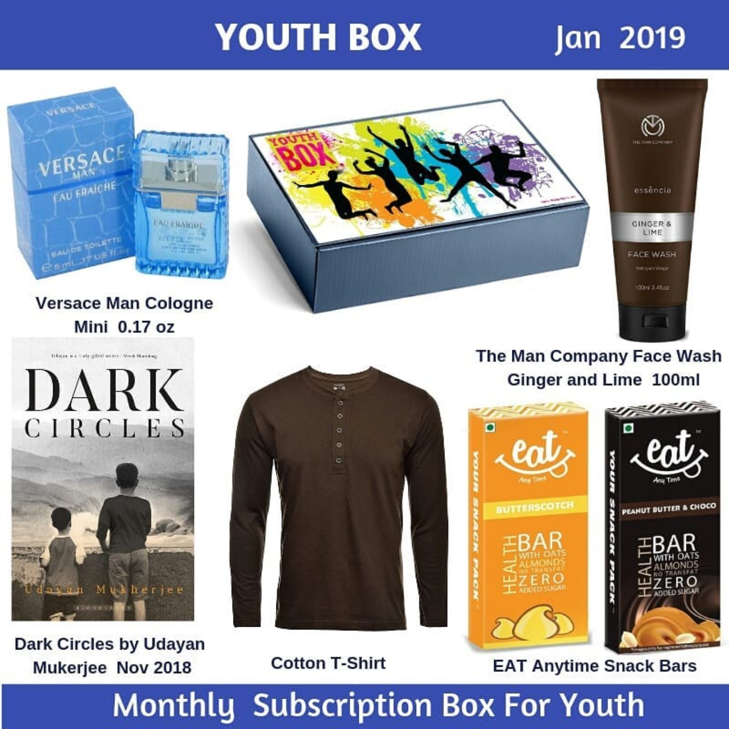 Youth Box