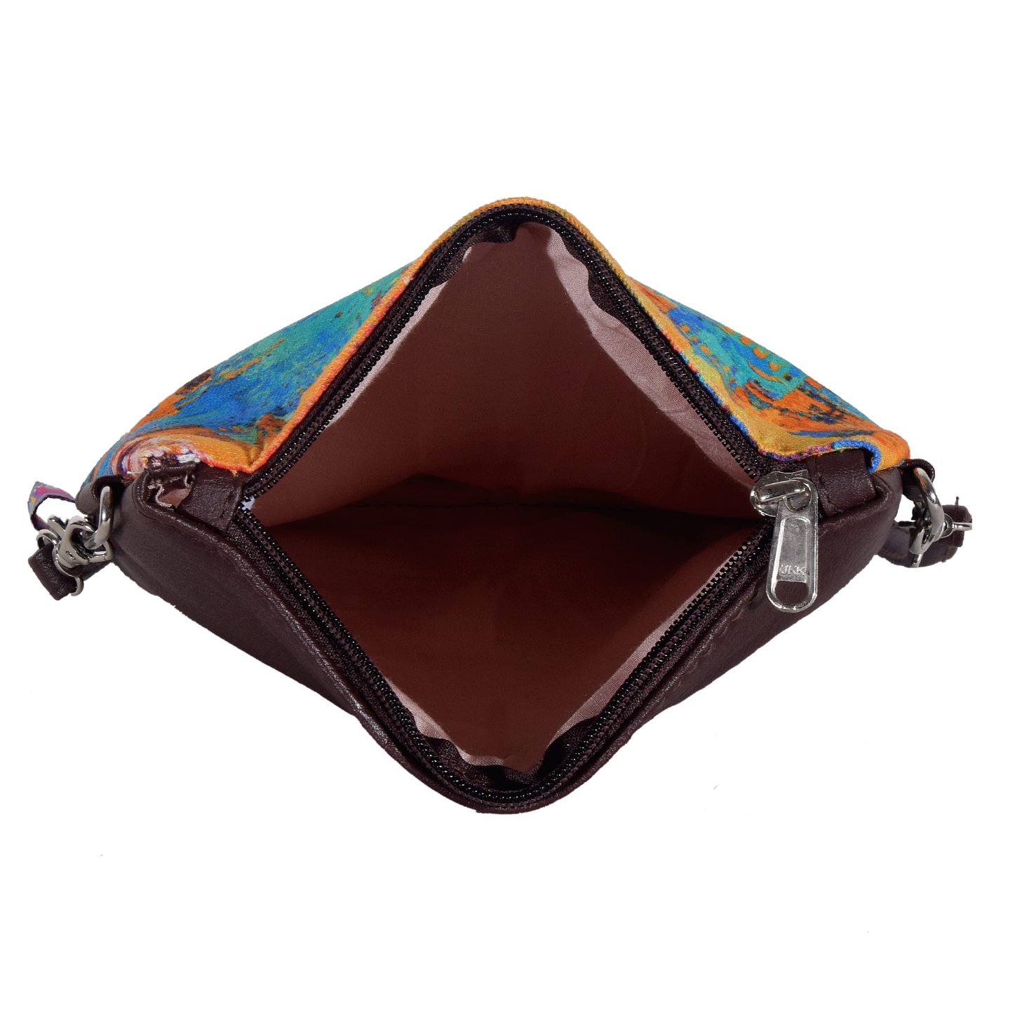 Indian Heritage Small Sling Bag