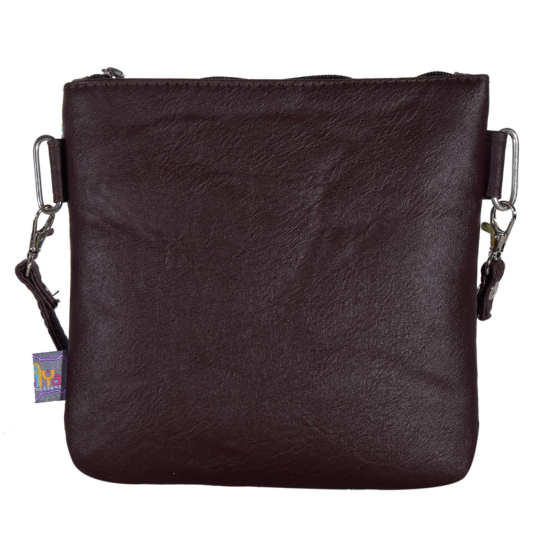 Beautiful Lakeside Small Sling Bag