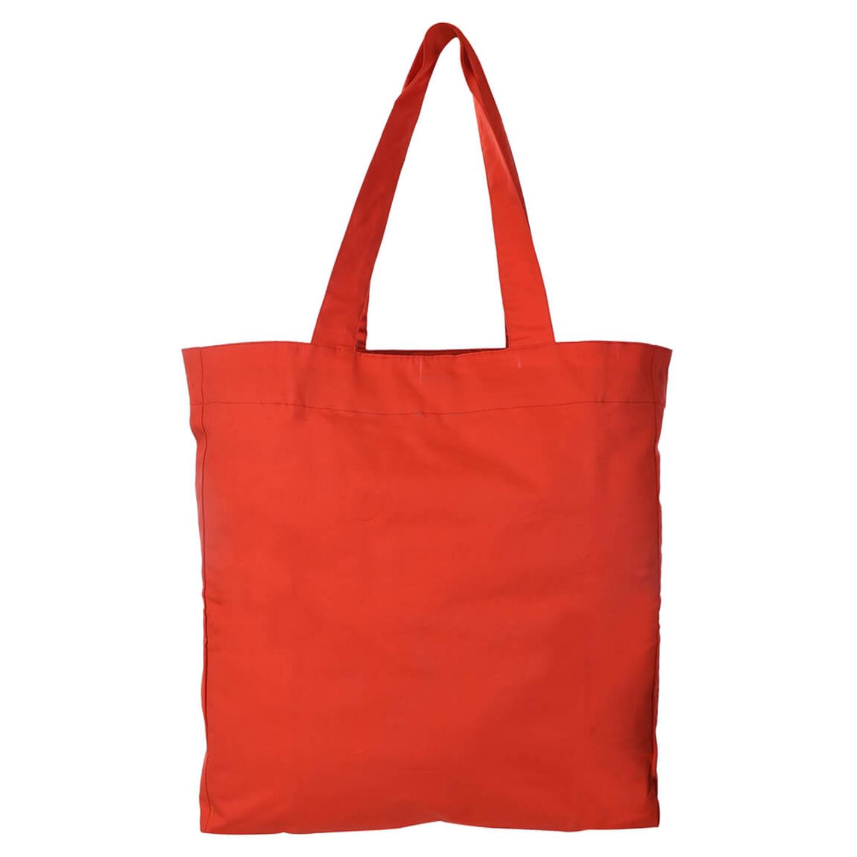 Orange Taxi Jhola BagShopping Bag
