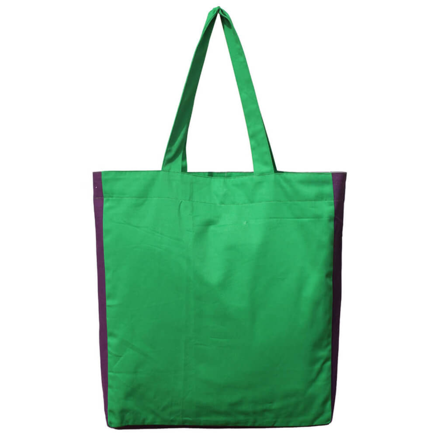 Vibrant Taxis Jhola BagShopping Bag