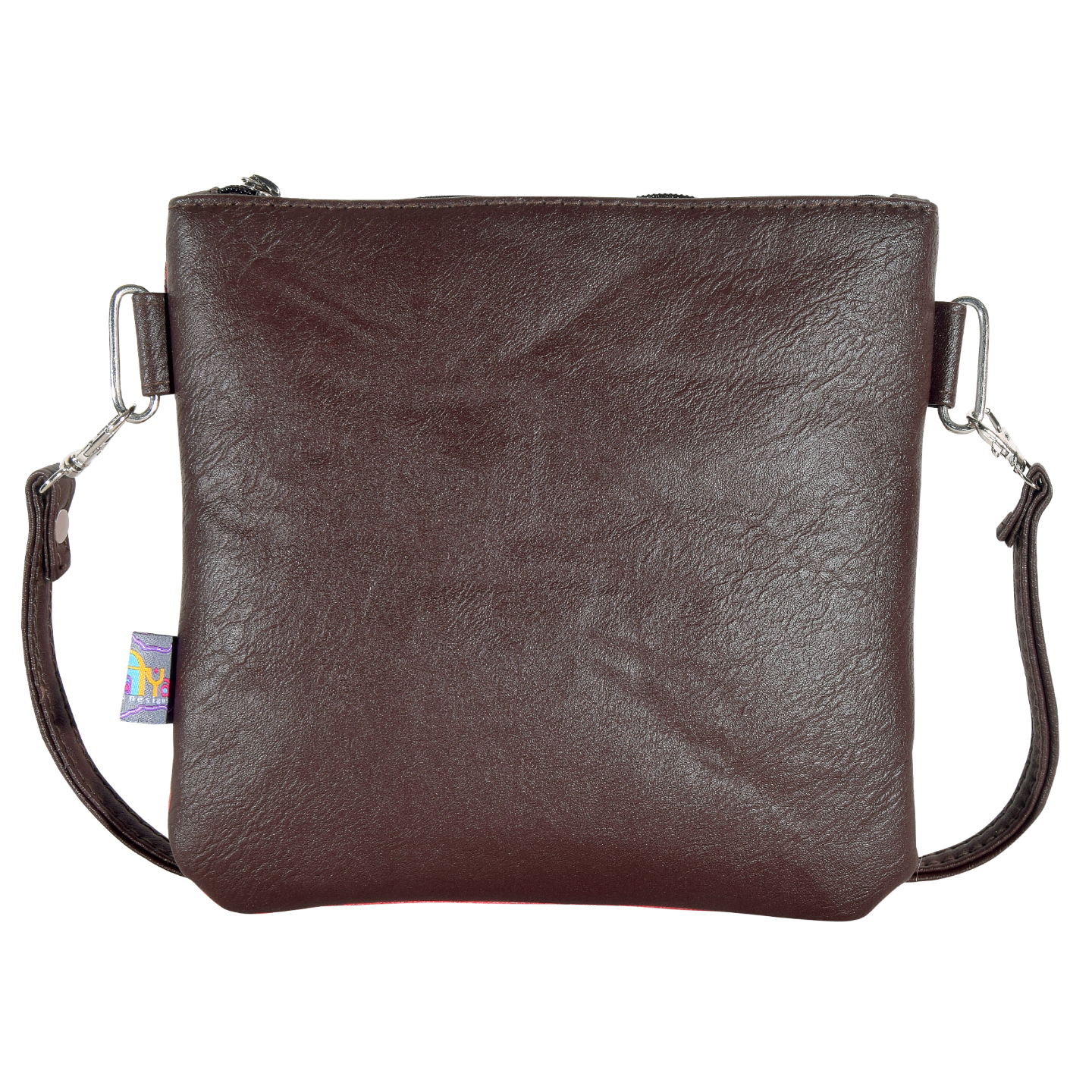 Beautiful Lakeside Small Sling Bag