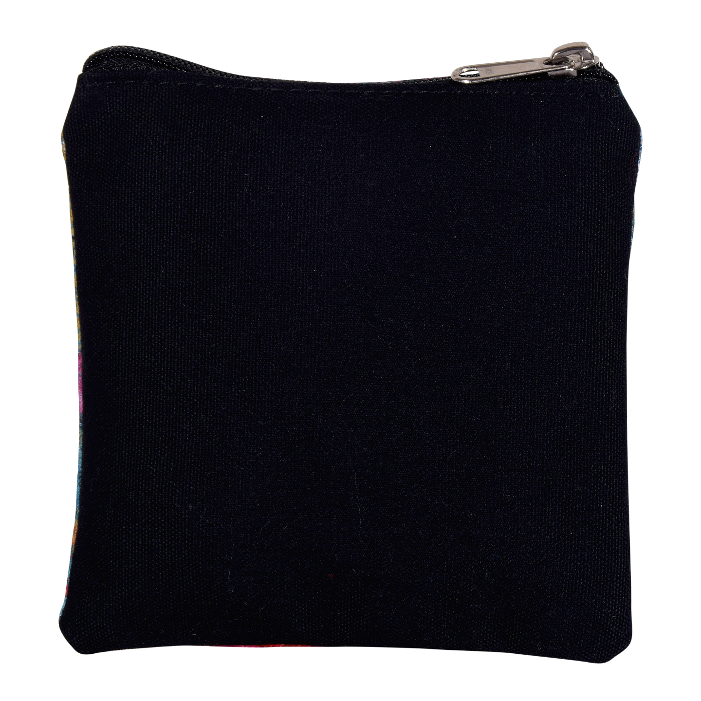 Royal Grace Poly Canvas Coin Pouch