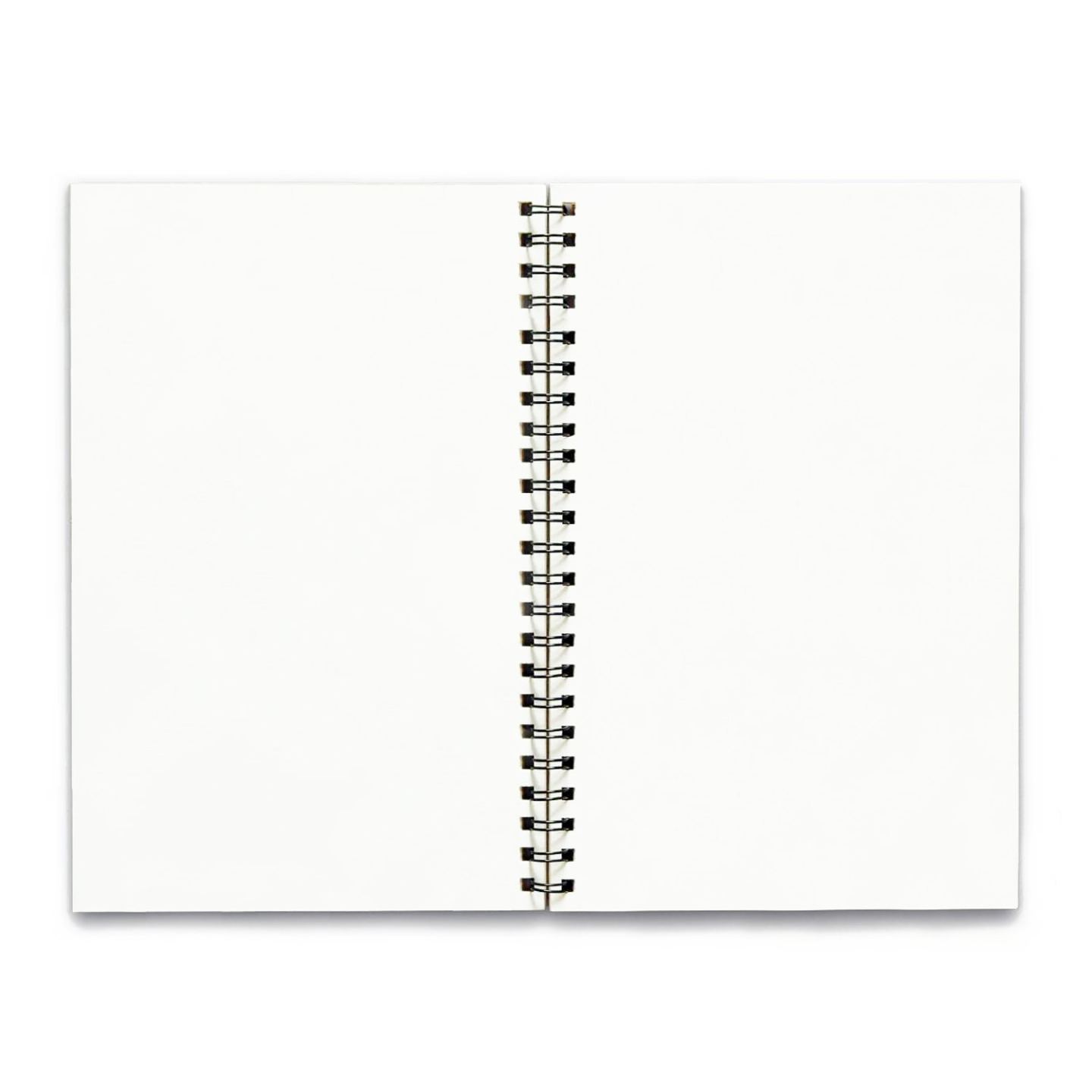 Beautiful Fort Spiral Notebook/Notepad