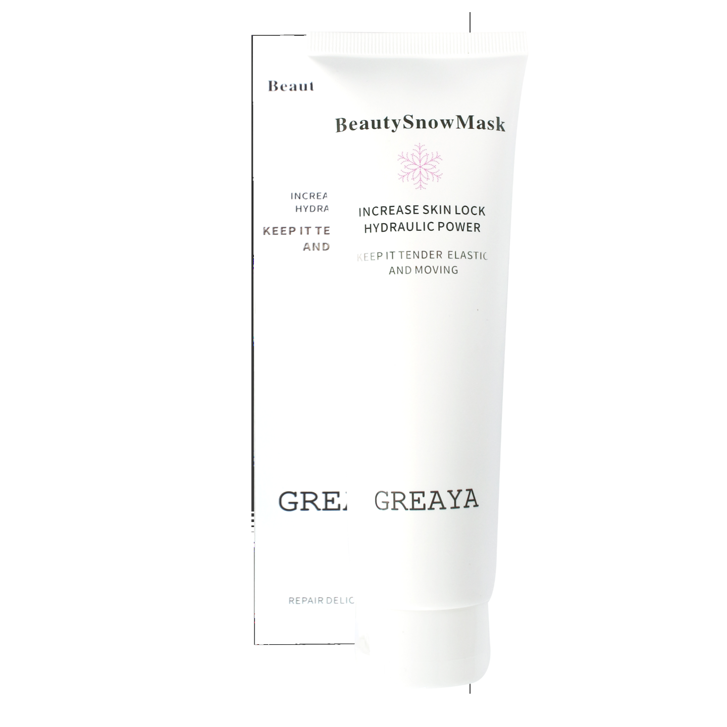 Beauty Snow Mask | GREAYA