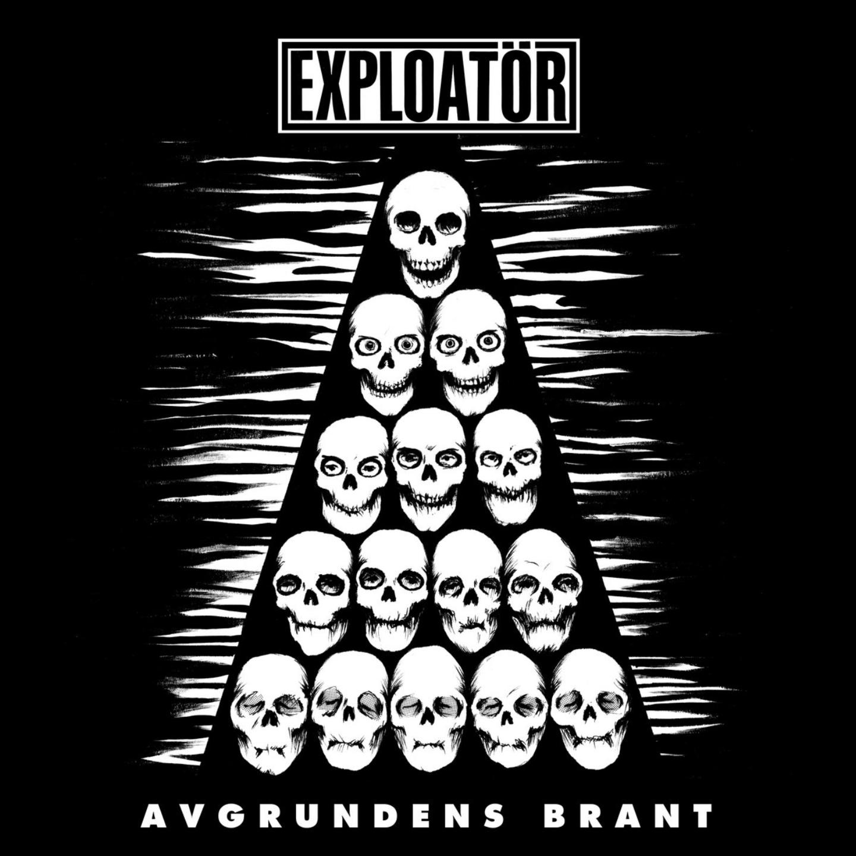 EXPLOATOR - Avgrundens Brant LP