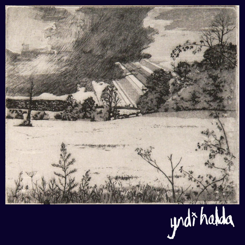 YNDI HALDA - Enjoy Eternal Bliss LP