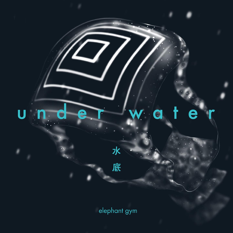 ELEPHANT GYM - Underwater LP