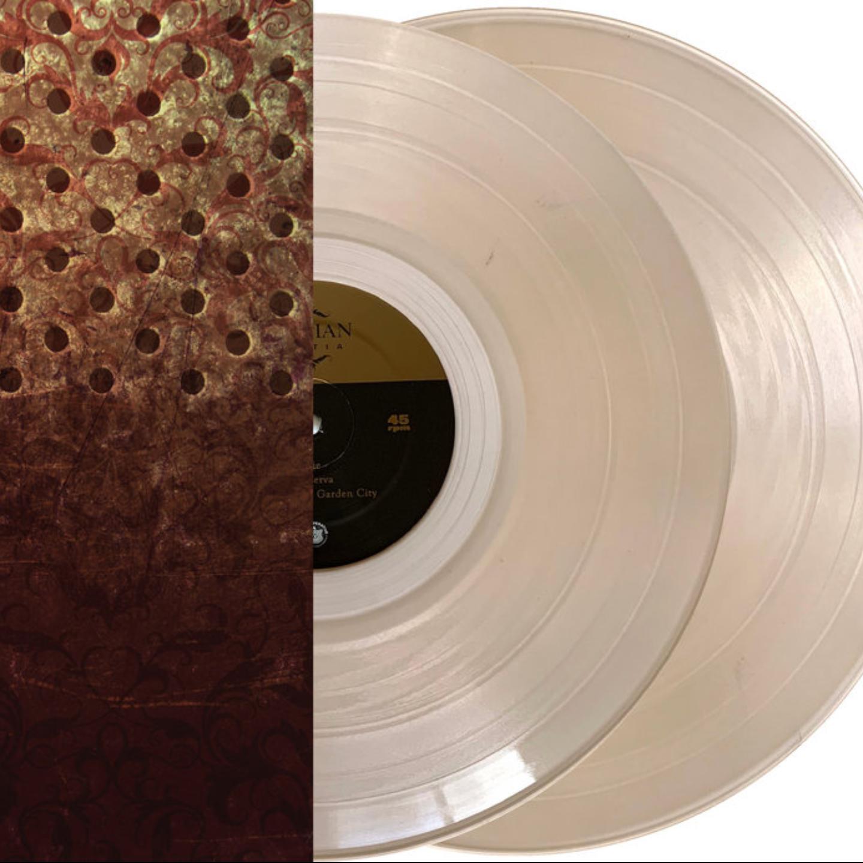 CASPIAN - Tertia 2xLP (Colour Vinyl)