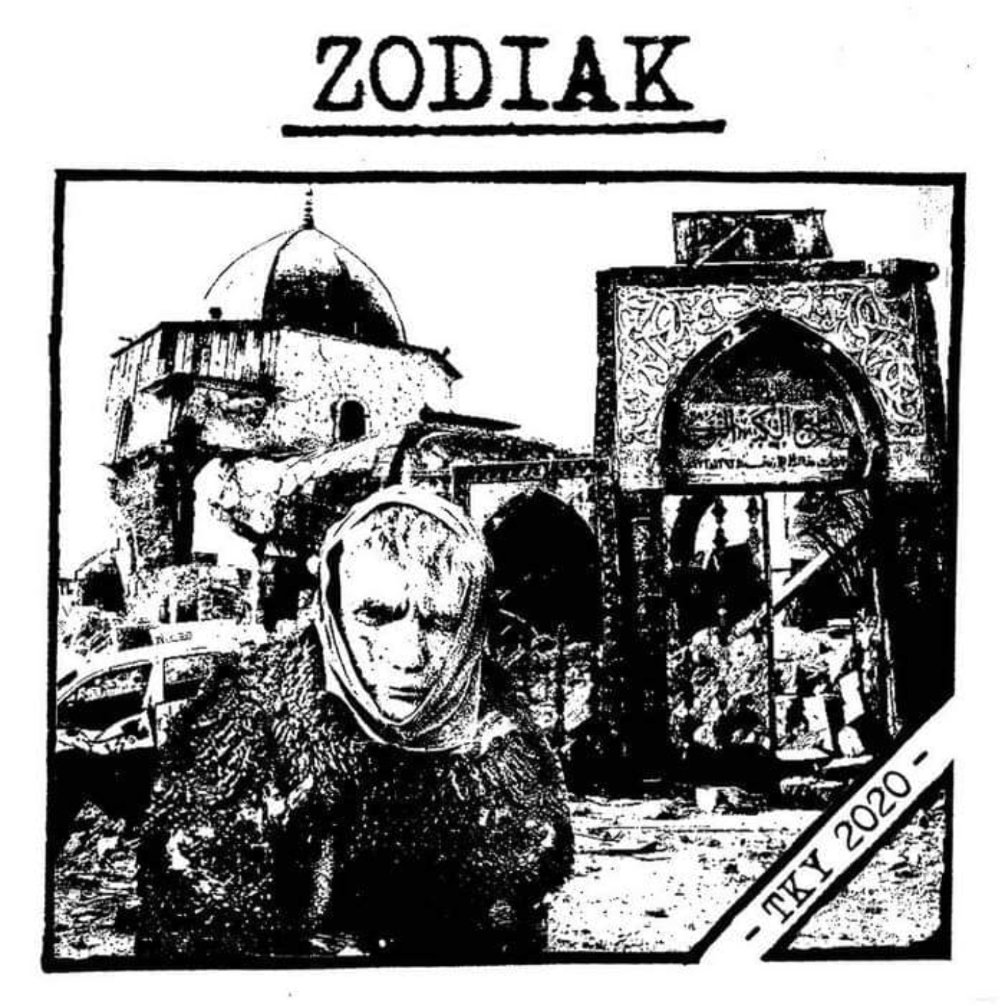 ZODIAK - TKY 2020 Flexi 7