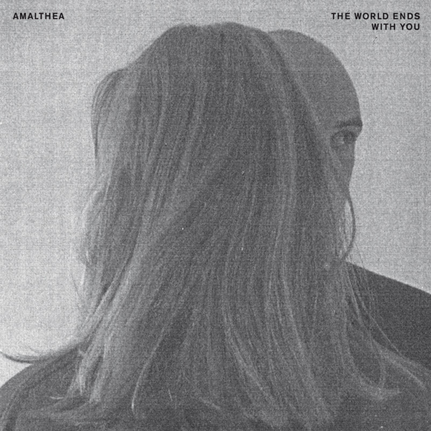 AMALTHEA - The World Ends With You 12EP