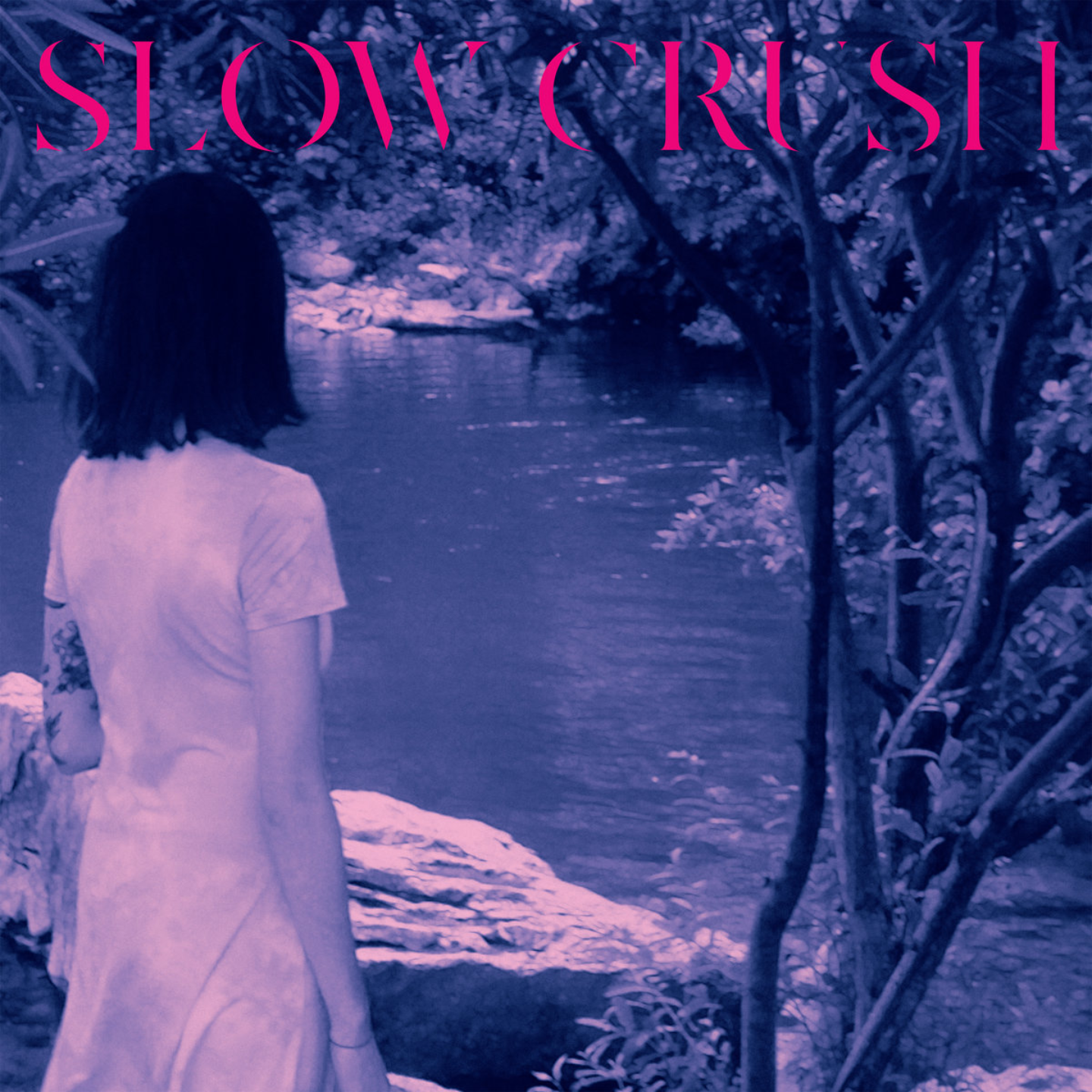 SLOW CRUSH - Ease: Deluxe Edition LP