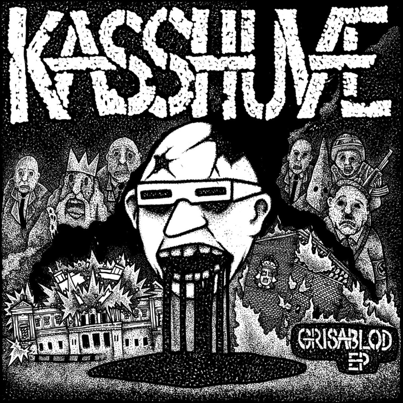KASSHUVE - Grisablod 7