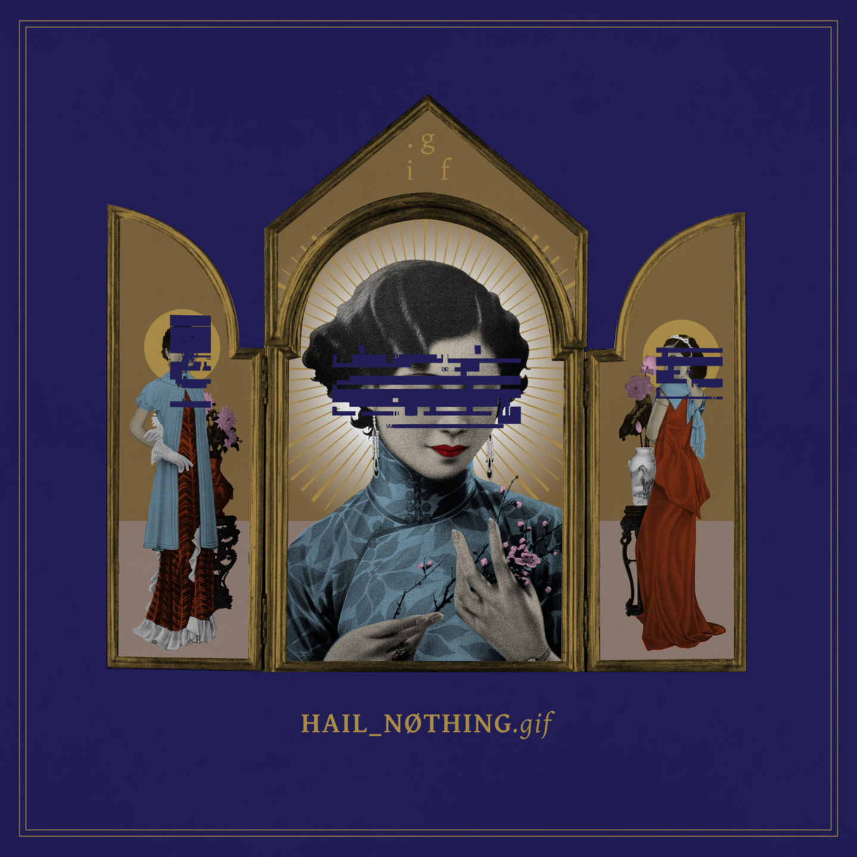 .gif - Hail Nothing LP