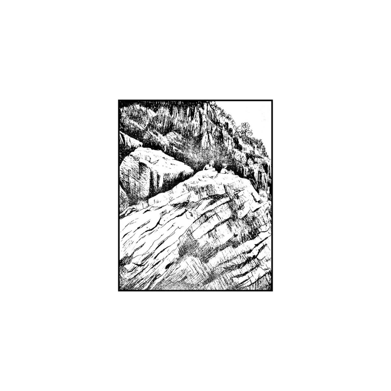 INFANT ISLAND - S/T LP