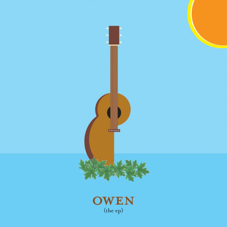 """OWEN - (The EP) 12""""EP (180g)"""