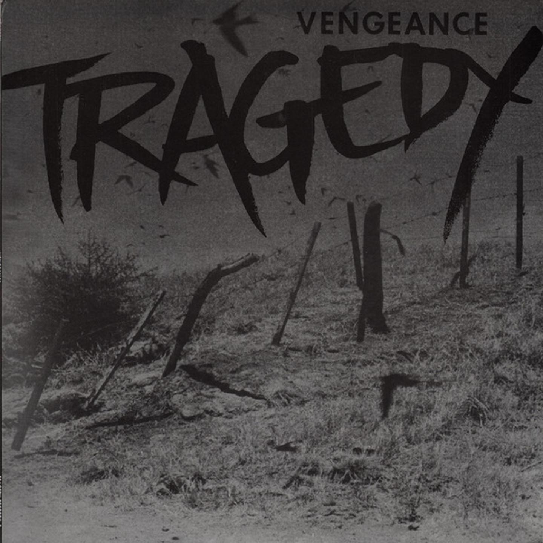 TRAGEDY - Vengeance LP
