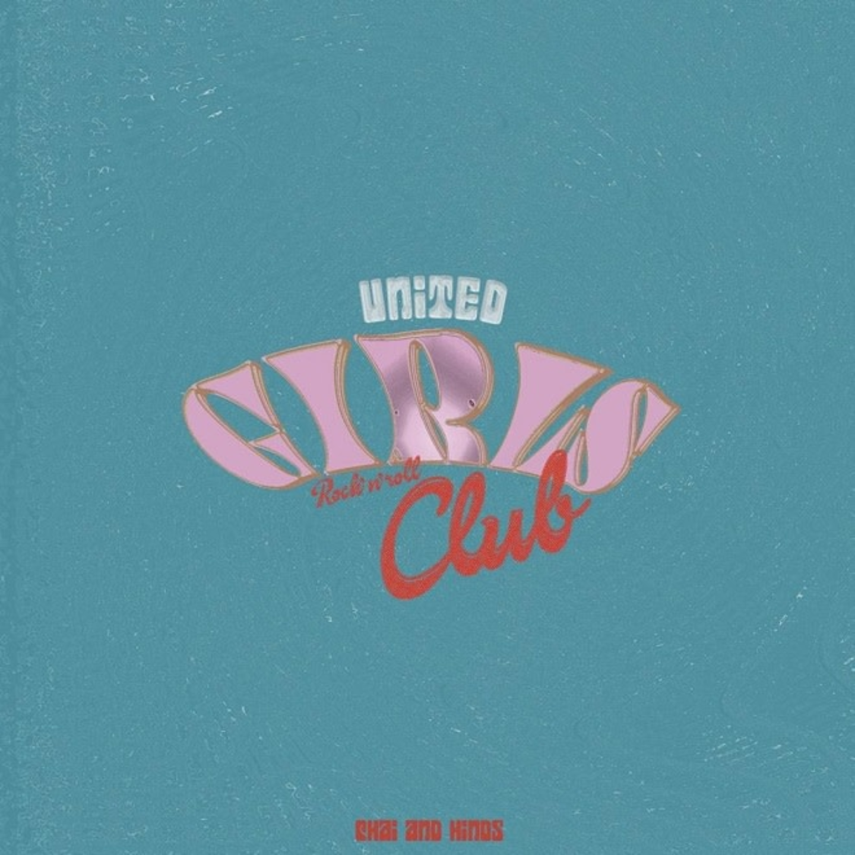CHAI  HINDS - United Girls Rock N Roll Club 7
