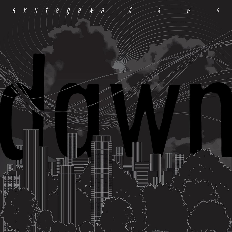 AKUTAGAWA - Dawn LP