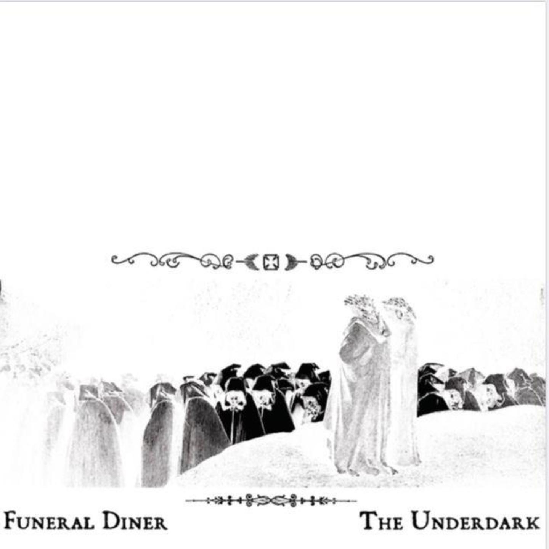 FUNERAL DINER - The Underdark LP