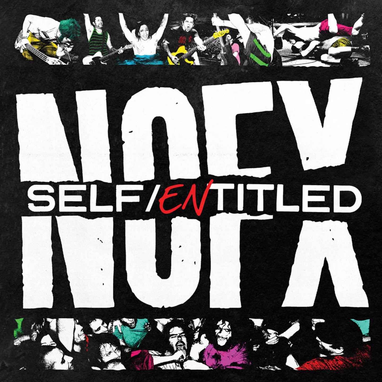 NOFX - Self / Entitled LP