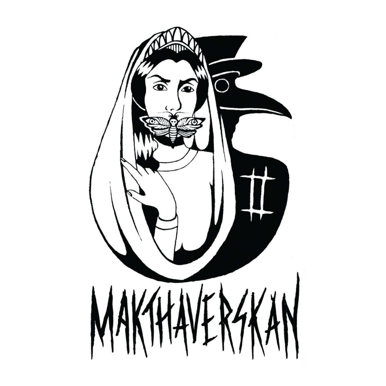 MAKTHAVERSKAN - II LP