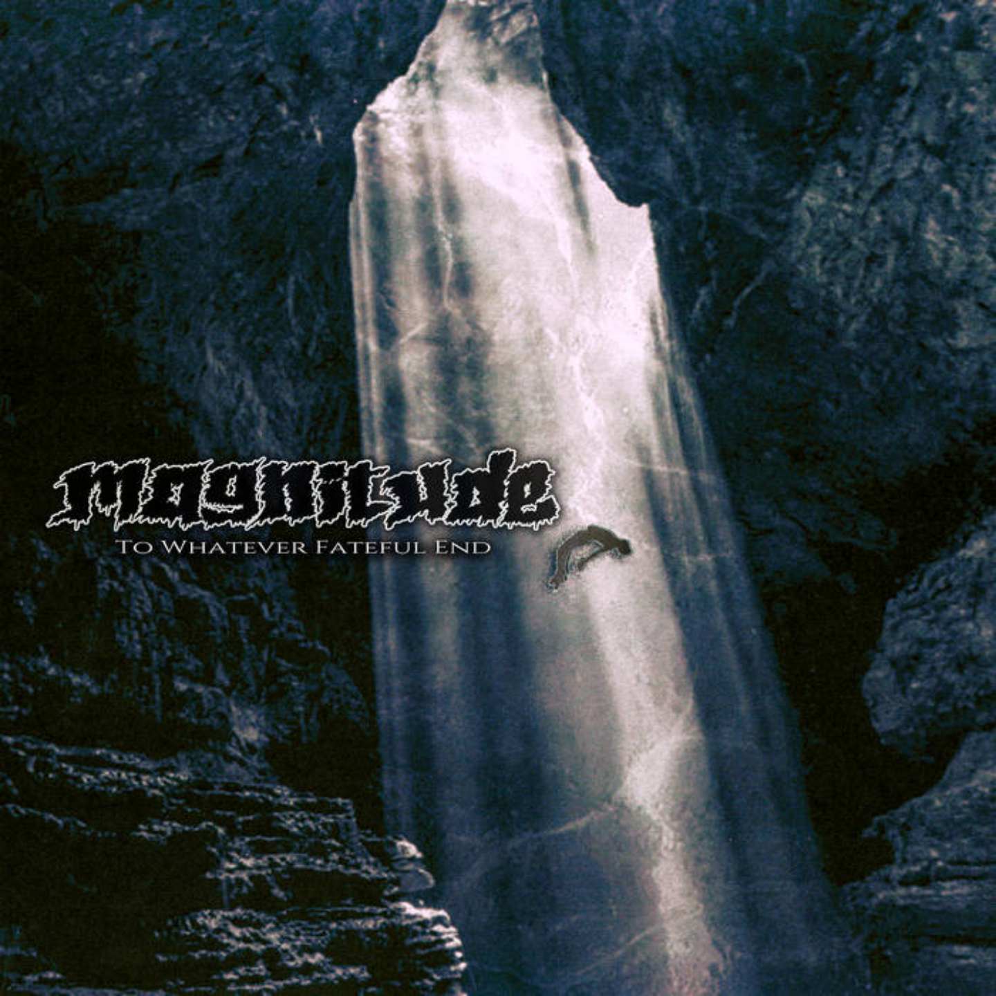 MAGNITUDE - To Whatever Fateful End LP